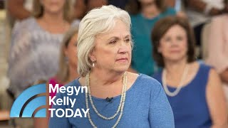Download Woman's DNA Test Revealed A Shocking Family Secret | Megyn Kelly TODAY Video