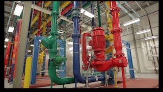 Download Smart water use in Google's Douglas County data center Video