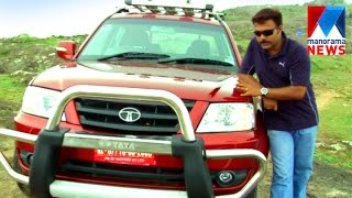 Download Tata Xenon XT | Fast track | Old episode | Manorama News Video