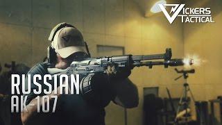 Download Russian AK-107 Video