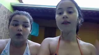 Download Vlog:#desafio na piscina quem pega mais bolinhas com minha irma-DE ISABELA PARA MENINAS Video