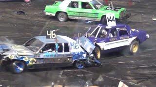 Download Motorsports Mayhem Slamfest Mr.Dizzy stunt & Demo Derby 2016 Video