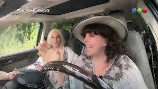 Download Veronica Castro con Susana Gimenez (16-09-2018) - Especiales Susana Giménez Video
