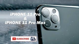 Download iPHONE 11 Pro & iPHONE Pro Max : जाने कीमत और फीचर्स | Tech Tak Video
