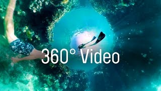 Download Visit Hamilton Island in 360˚ Virtual Reality with Qantas Video