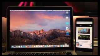 Download The new Macbook PRO Touch Bar on old macs Video