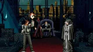 Download King of Fighters Memorial Boss Fight: Igniz Video