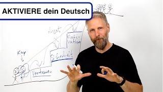 Download Aktiviere endlich dein Deutsch! Video