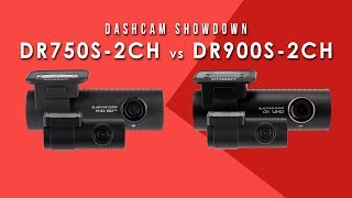 Download BlackVue 750S vs 900S Dashcam Showdown: 1080p @60 FPS vs 4K @30 FPS Footage Comparison Video