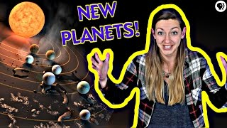 Download Everything you should know about TRAPPIST-1 exoplanets Video