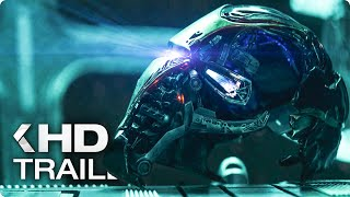 Download The Best Upcoming SCIENCE-FICTION Movies 2019 (Trailer) Video