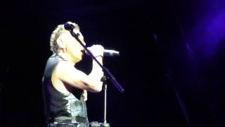 Download But Not Tonight Depeche Mode Frankfurt 5 June 2013 Martin Gore surprise! (HD) Video