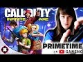 Download Primetime! ►Call of Duty: Infinite Warfare◄ Multiplayer & Zombies Gameplay PS4 Video