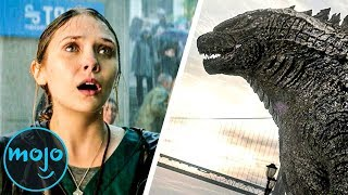 Download Top 10 Craziest Disaster Scenes in Movies Video
