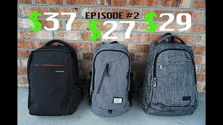 Download Best Tech Bags | Budget Edition Ep. 2 Video