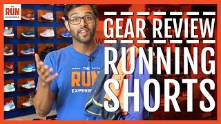 Download Gear Review | Running Shorts Video