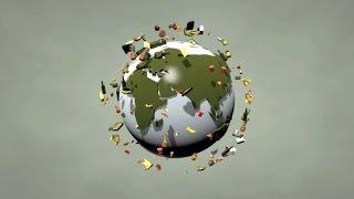 Download Food waste Video