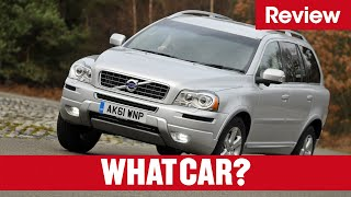 Download Volvo XC90 4x4 review - What Car? Video