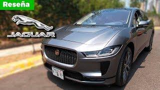 Download Jaguar I-Pace, 100% eléctrico - Reseña Video