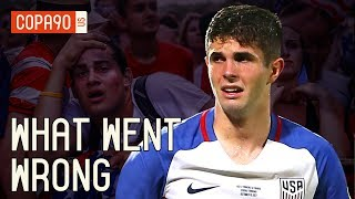 Download The Year That Broke U.S. Soccer Video