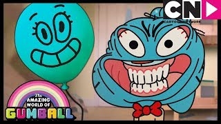 Download Gumball | Alan Ditches Gumball! - The Traitor | Cartoon Network Video