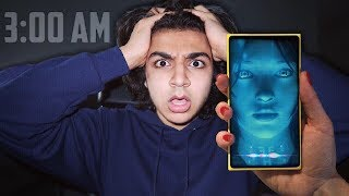 Download DO NOT TALK TO SIRI AT 3:00 AM | *THIS IS WHY* | 3 AM SIRI CHALLENGE! (I TALKED TO DAJJAL) Video