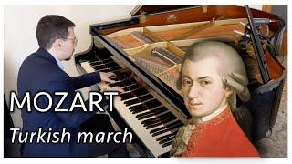 Download MOZART: Turkish March K331 Video