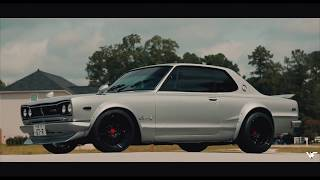 Download Hakosuka Skyline Detailed by Empyreal Auto | VFProductions Video