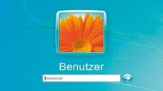 Download Vergessenes Windows XP, Vista, 7 Kennwort ändern (German / HD+) Video