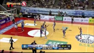 Download Philippines vs. USA-Select - Q4 | JONES CUP 2015 Video