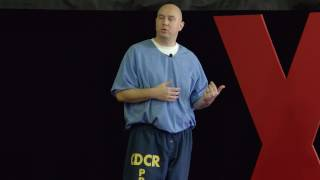 Download In Search of Purpose | Stephen Davis | TEDxDonovanCorrectional Video