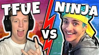 Download Tfue Vs Ninja Final Games ($20,000 Keemstar Tournament) Video