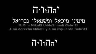 Download 9. PODEROSA SEGULA DE CONEXION ANGELICAL: MIKAEL-GABRIEL-RAFAEL-NURIEL Video