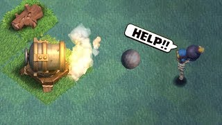 Download Clash of Clans Funny Moments Montage   COC Glitches, Fails, Wins and Troll Compilation #3   Video
