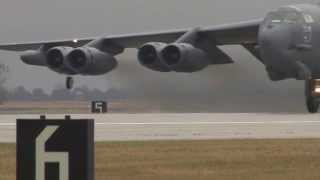 Download Boeing B-52 Stratofortress Compilation Video