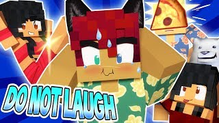 Download Leggy | DO NOT LAUGH Minecraft Video