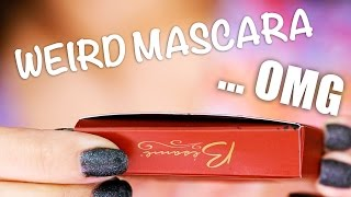 Download WEIRDEST MASCARA EVER ... OMG! Video