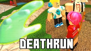 Download CHAD Gave Me The HAMMER In Roblox DEATHRUN! Video