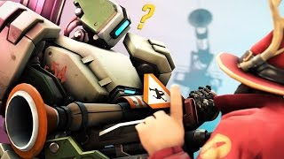 Download Rocket Jumping Bastion! Oasis Tongue Twisters, Zylbrad Restraining Order Video