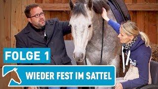 Download Wie Timo Ameruoso zum Pferdeflüsterer wurde | Schicksale | Wieder fest im Sattel (1) Video