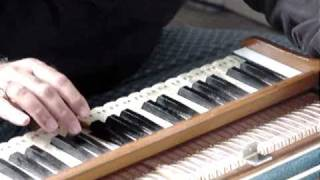 Download Harmonium Lesson 8 - Krishna Bhajan Video