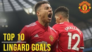Download Jesse Lingard's Top 10 Goals | Manchester United | England World Cup 2018 Squad Video
