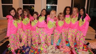 Download Best Ever BFF Sleepover Video