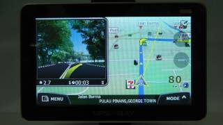 Download GPS BAY i95 Review Video