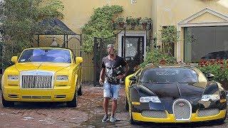 Download Didier Drogba's Lifestyle 2018 Video
