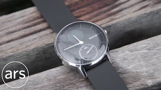 Download Withings Steel HR Review | Ars Technica Video