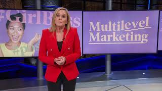 Download Multi-Level Marketing Schemes | June 12, 2019 Act 2 | Full Frontal on TBS Video