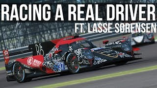 Download rFactor 2 - Online Endurance Pack Races With A Real Life Racing Drive | FT. Lasse Sørensen Video