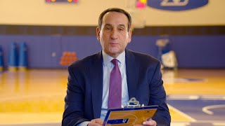 Download Note to Self: Duke's Coach K Video