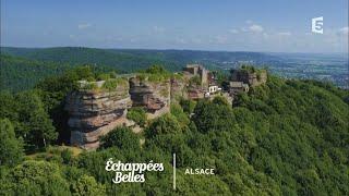 Download Bienvenue en Alsace - Échappées belles Video